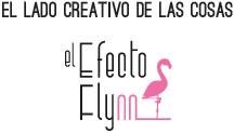 El Efecto Flynn, el lado creativo de Dicreato Logo