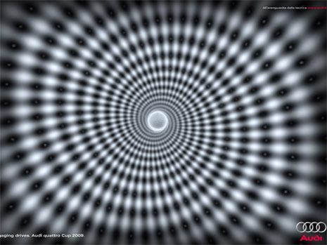 La Percepcion Visual Como Recurso Creativo El Efecto Flynn El