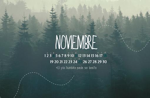 noviembre- el efecto flynn