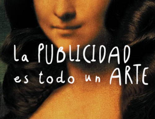 El arte como inspiración y recurso creativo en publicidad