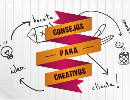 9 consejos para diseñadores gráficos