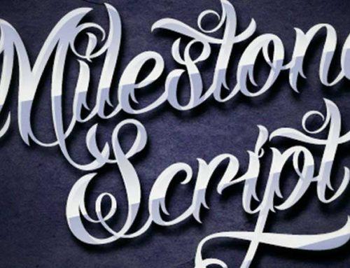 Los 10 mejores sitios para encontrar inspiración tipográfica.