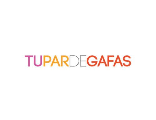 Logo Tupardegafas