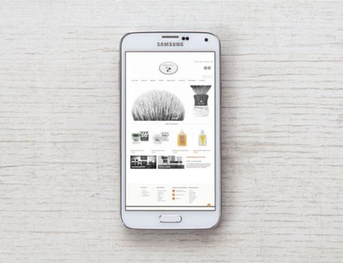 Nuestros trabajos #1 – Shave & Style : diseñando marca y ecommerce