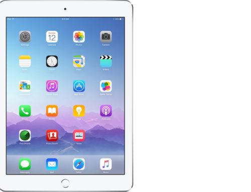 5 Apps para dibujar con tu iPad que no te defraudarán
